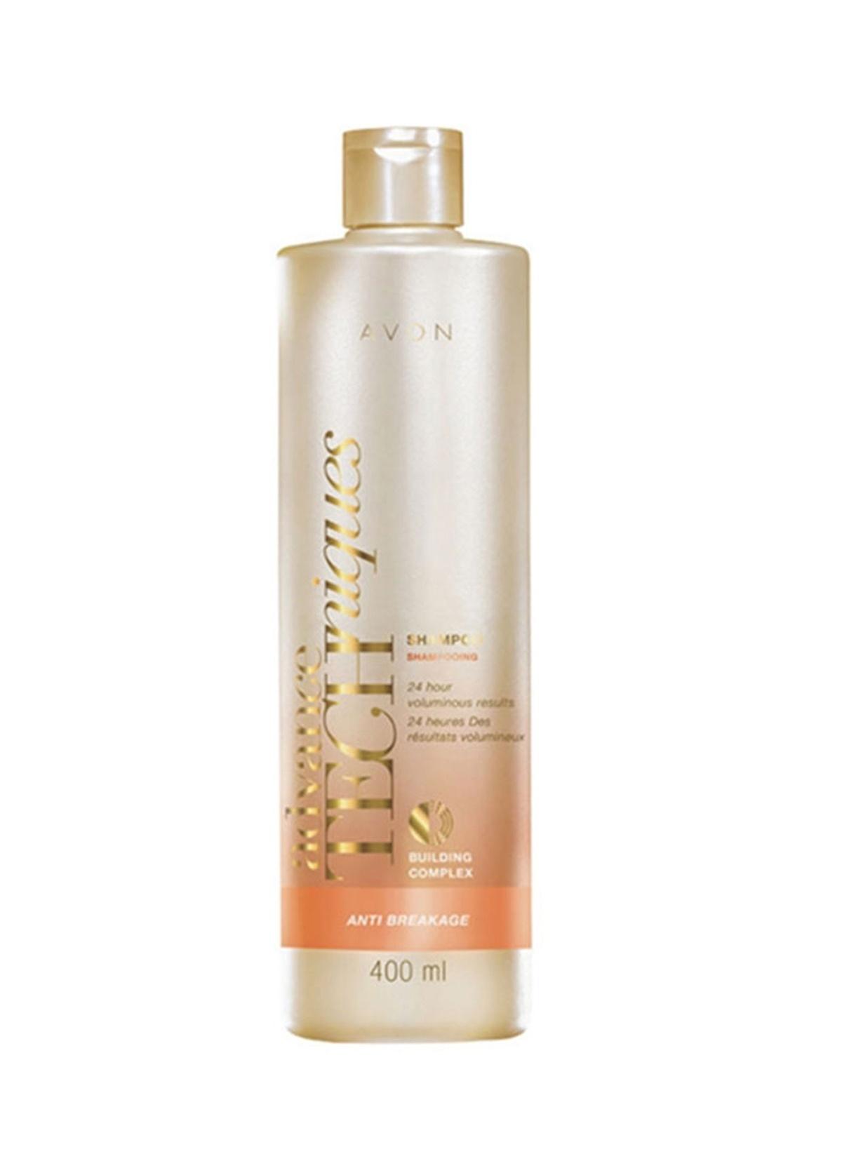 Avon Advance Techniques Anti Hair Fall Şampuan 400 Ml Advance Techniques Anti Hair Fall Şampua – 18.0 TL